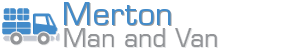 Merton Man and Van