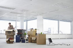 Office Removal Services in SW19